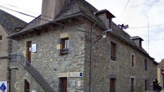 Gîte d'étape communal de Saint-Chély-d'Aubrac