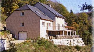 Gîte d'étape Saint-André, Saint-Chély-d'Aubrac