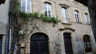 Accueil Hospitalité Saint Jacques, Estaing