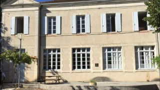Gîte d'étape communal de Limogne-en-Quercy