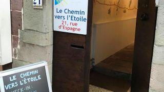 Gîte Le Chemin vers l'Etoile, Saint Jean Pied de Port