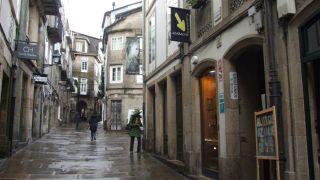 Albergue Azabache, Santiago de Compostela