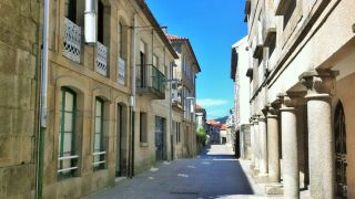 Slow City Hostel, Pontevedra