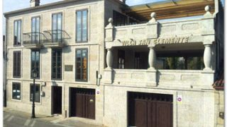 Albergue Villa San Clemente