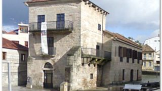 Albergue de la Xunta Casa da Torre