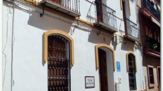 Albergue Triana, Sevilla
