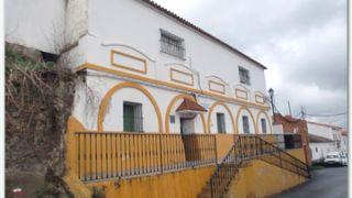 Albergue municipal El Realejo, El Real de la Jara