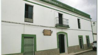 Alojamiento Molina, El Real de la Jara
