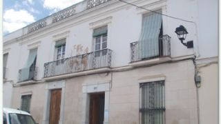 Albergue El Carmen, Villafranca de los Barros
