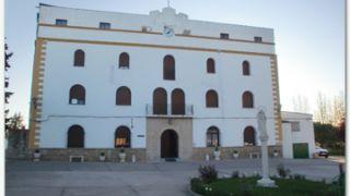 Albergue del Convento Esclavos de María y de los pobres, Alcuéscar