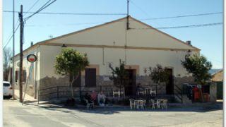 Albergue municipal Miliario del Verdinal, Aldea del Cano