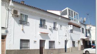 Albergue Señora Elena, Carcaboso