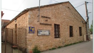 Albergue municipal de Morille