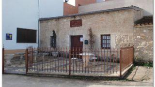 Albergue municipal de Calzada de Valdunciel