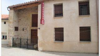 Albergue privado Villanueva de Campeán