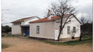 Albergue municipal de Montamarta