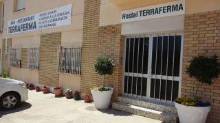 Hostal Terraferma, Algerri