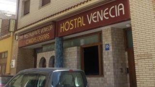 Hostal Venecia, Monzón