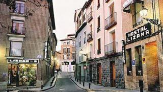 Hostal Lizana 2, Huesca