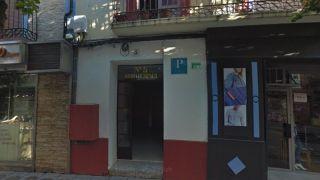 Pensión Bandrés, Huesca