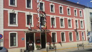 Hotel Vittoria Colonna, Medina de Rioseco