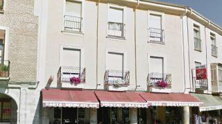 Hostal Castilla, Medina de Rioseco