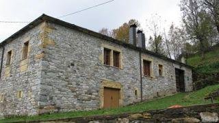 Casa Rural de Rodríguez, Sabugos