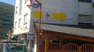 Alojamiento Bar Mar, Sobradelo