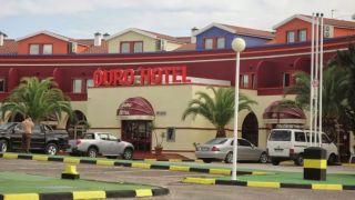 Ouro Hotel, Azambuja