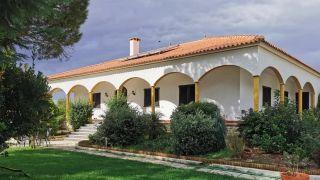 Casa das Portas, Azinhaga
