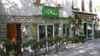 Hôtel de la Montagne Noire, Dourgne