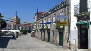 Residencial Galo D'Ouro, Caminha