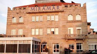 Hotel Miramar, A Ramallosa