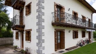 Casa Rural Adi y Lastur, Bizkarreta