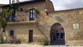 Casa Rural Villazón II, Óbanos
