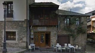 Casa Morrosco, Molinaseca