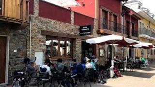 Hostal Saint James Way, Cacabelos