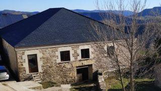 Casa Rural Núñez, Fonfría