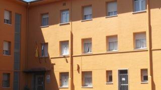 """Albergue Residencia Juvenil """"Juventudes"""", Llanes"""