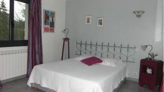 Chambre d'hôtes La Soucarède, Grabels