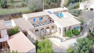 Chambre d'hôtes Les Balcons de l'Hérault, Saint-Jean-de-Fos