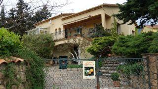 Appartements Le Jardin de l'Oranger, Saint-Martin d'Orb