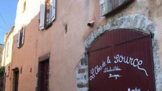 Chambre d'hôtes Le Clos de la Source, La Séguinerie