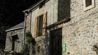 Chambre d'hôtes L'Atelier du Savetier, Castanet-le-Haut