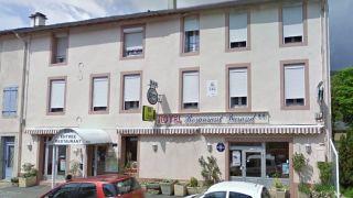 Hôtel Le Castelas, Murat-sur-Vèbre