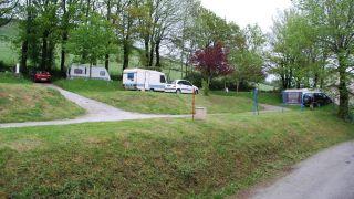Camping communal de Murat-sur-Vèbre