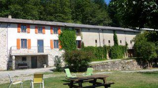 Chambre d'hôtes L'Oustal de Rame, La Moutouse