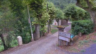 Camping communal Saint-Stapin, Dourgne
