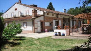 Chambre d'hôtes Les Fontanelles, Baziège