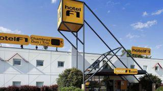 Hôtel Formule 1, Ramonville-Saint-Agne